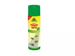 Permanent FliegenSpray 750 ml Neudorff - 1